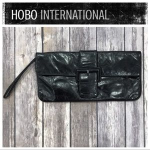 Buckle Envelope Clutch By Hobo Internation…